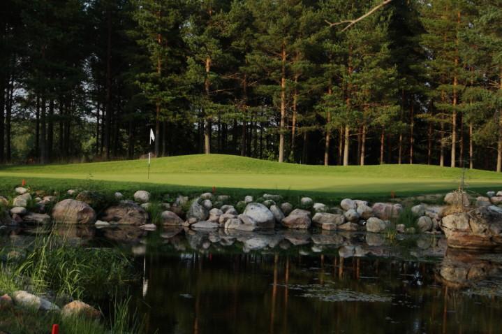 Nordcenter Golf - Benz - Vapaa-aika