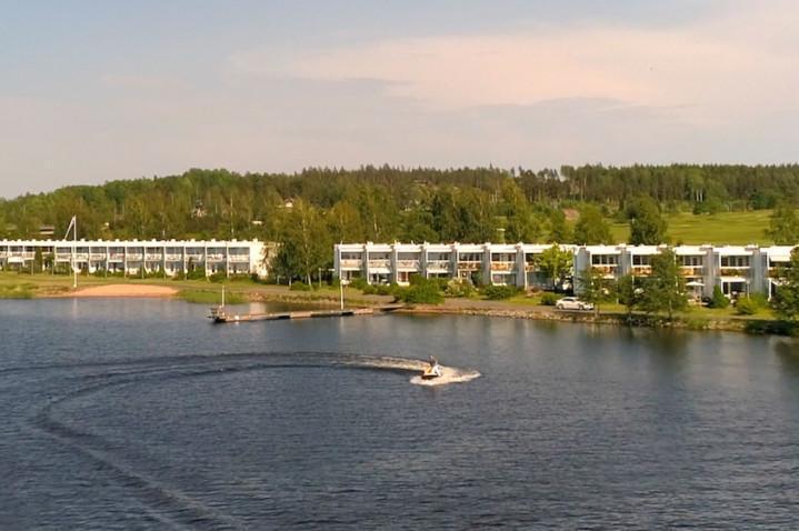 Nordcenter Golf - Satama - Vapaa-aika