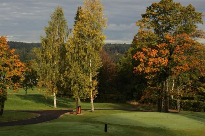 Nordcenter Golf - Fream - Vapaa-aika